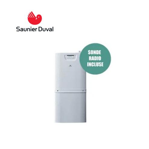 SFDPC Installation Chaudiere Angers Duomax Condens Par Saunier Duval 335