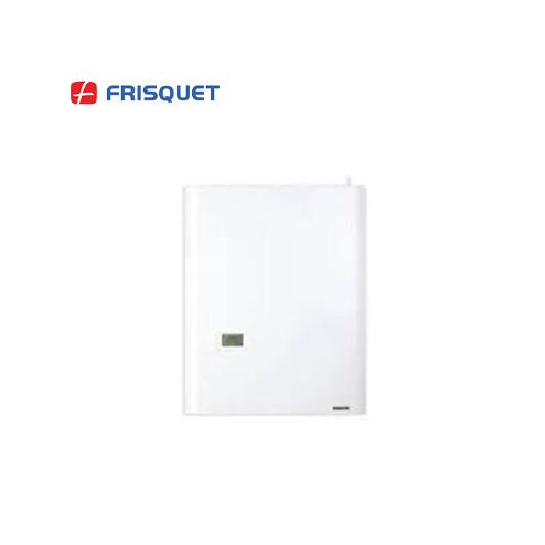 SFDPC Installation Chaudiere Angers Hydroconfort Condensation Visio Ballon Par Frisquet 316