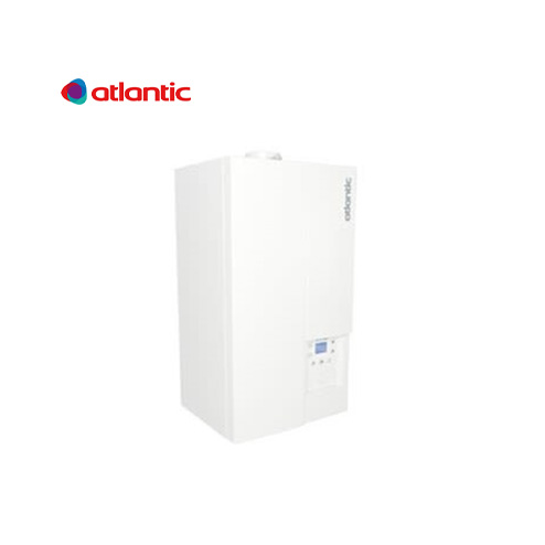 SFDPC Installation Chaudiere Angers Naema 2 Duo 25 35 Par Atlantic 287