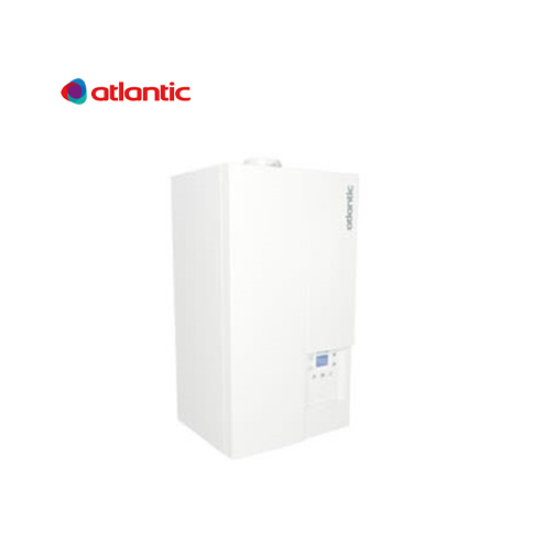 SFDPC Installation Chaudiere Angers Naema 2 Micro Par Atlantic 288