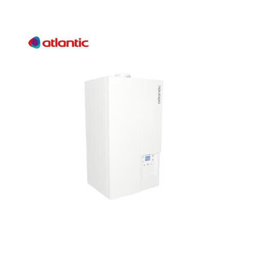 SFDPC Installation Chaudiere Angers Naema Duo 30 Par Atlantic 289