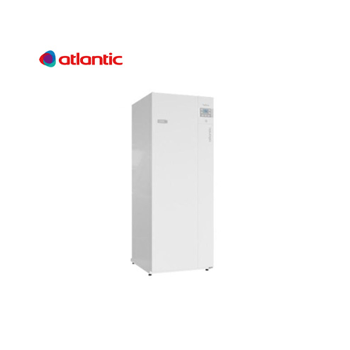 SFDPC Installation Chaudiere Angers Perfinox 2 Duo Par Atlantic 290