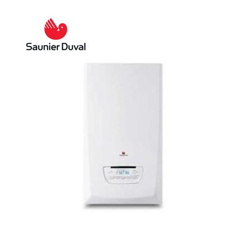 SFDPC Installation Chaudiere Angers Thema AS Condens Par Saunier Duval 330
